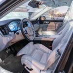 Xc60 19 150x150 Test: Volvo XC60 D4 AWD 190 KM   oaza komfortu
