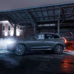Xc60 2 150x150 Test: Volvo XC60 D4 AWD 190 KM   oaza komfortu