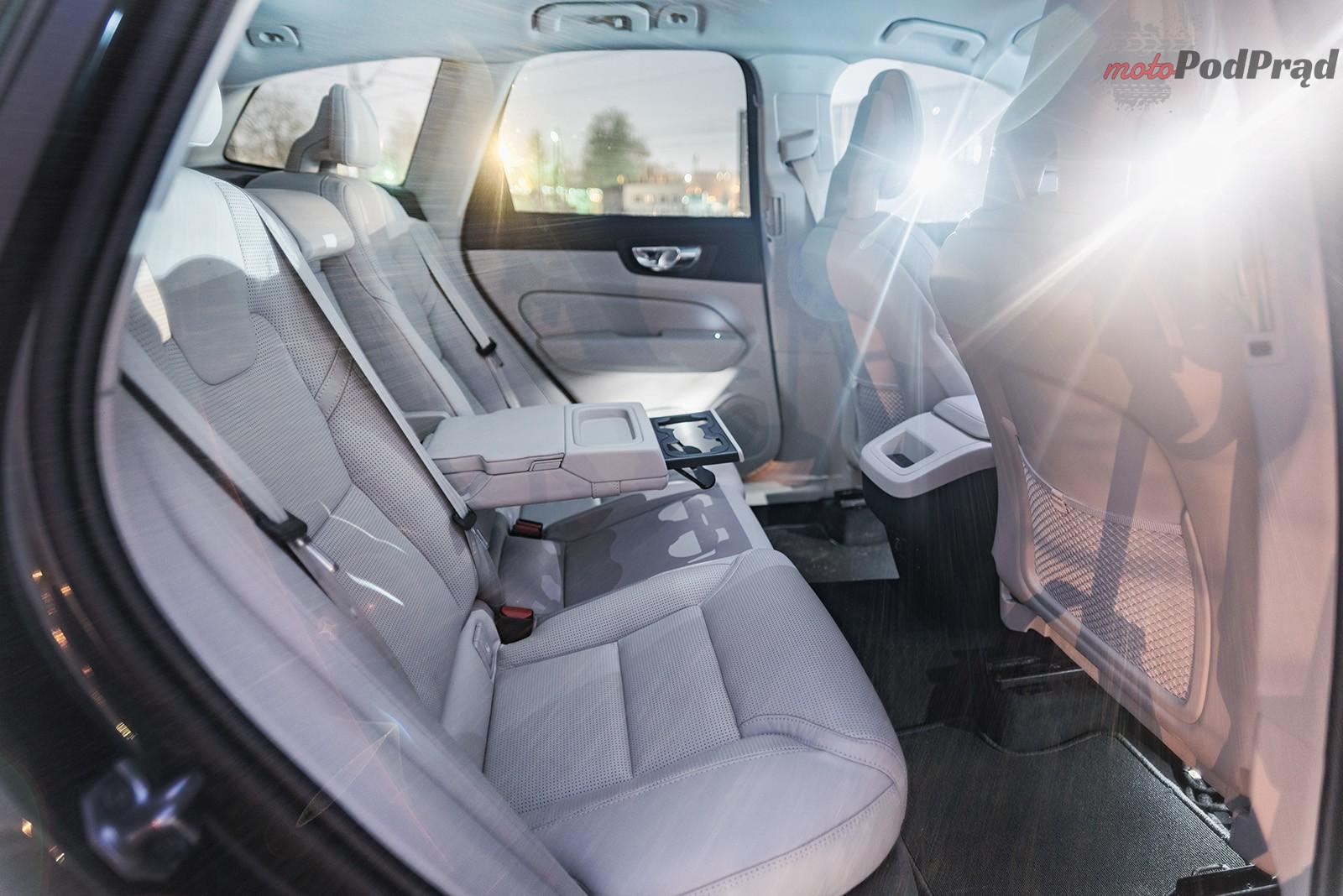Xc60 22 Test: Volvo XC60 D4 AWD 190 KM   oaza komfortu