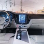 Xc60 23 150x150 Test: Volvo XC60 D4 AWD 190 KM   oaza komfortu