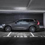 Xc60 6 150x150 Test: Volvo XC60 D4 AWD 190 KM   oaza komfortu