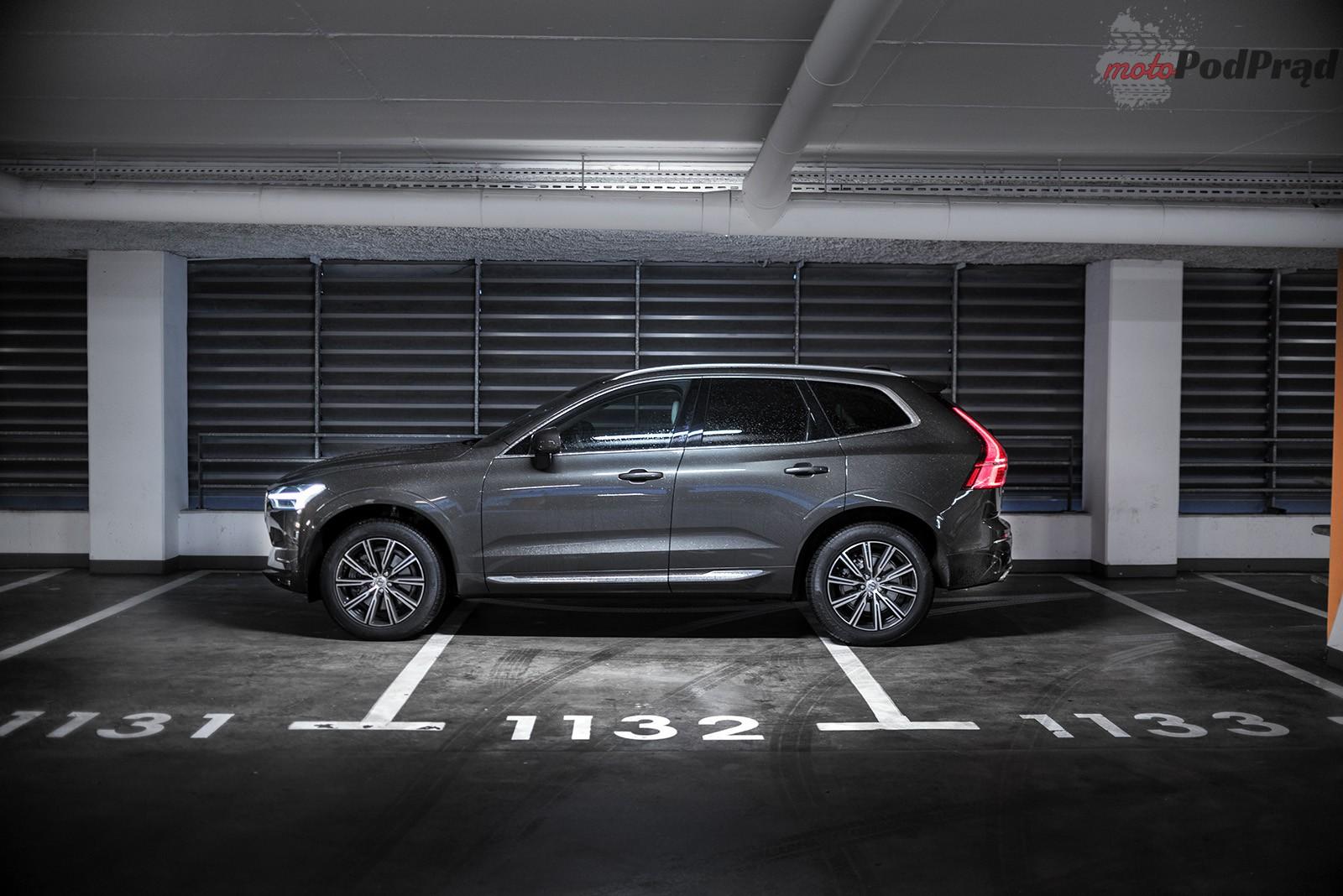 Xc60 6 Test: Volvo XC60 D4 AWD 190 KM   oaza komfortu