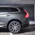 Xc60 7 150x150 Test: Volvo XC60 D4 AWD 190 KM   oaza komfortu