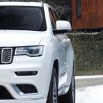 jeep grand cherokee 9 150x150 Porównanie: SsangYong Rexton G4 2.2d kontra Jeep Grand Cherokee 3.0 CRD