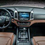 ss rexton 12 150x150 Porównanie: SsangYong Rexton G4 2.2d kontra Jeep Grand Cherokee 3.0 CRD