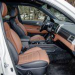 ss rexton 6 150x150 Porównanie: SsangYong Rexton G4 2.2d kontra Jeep Grand Cherokee 3.0 CRD