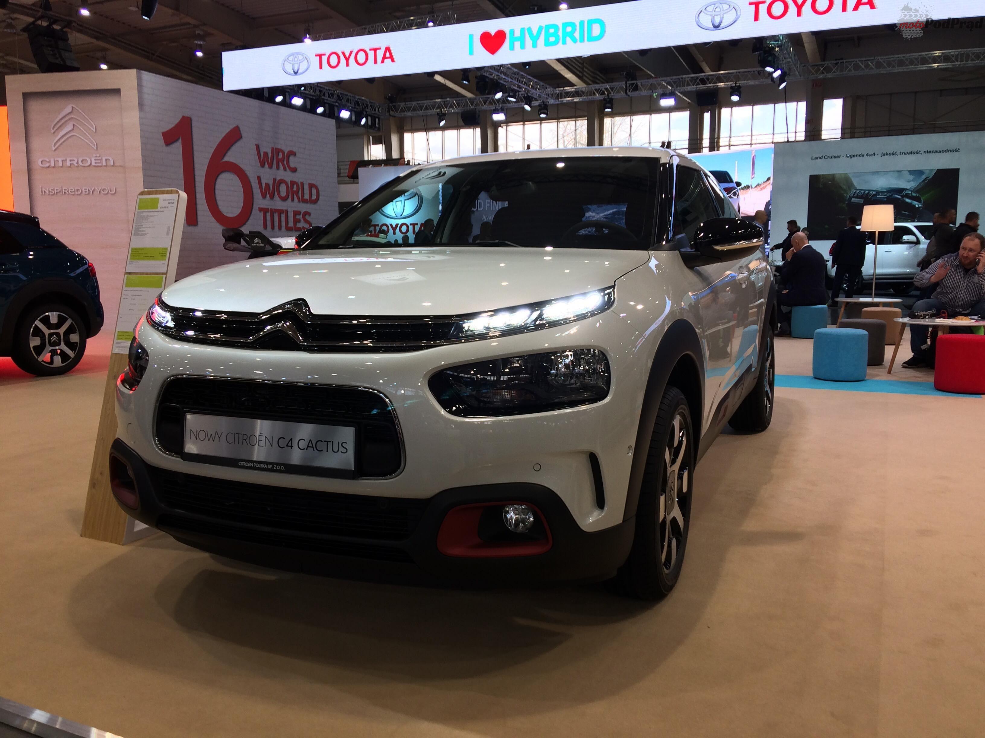 30070820 1801770393200940 57394285 o Co w tym roku na Poznań Motor Show 2018?