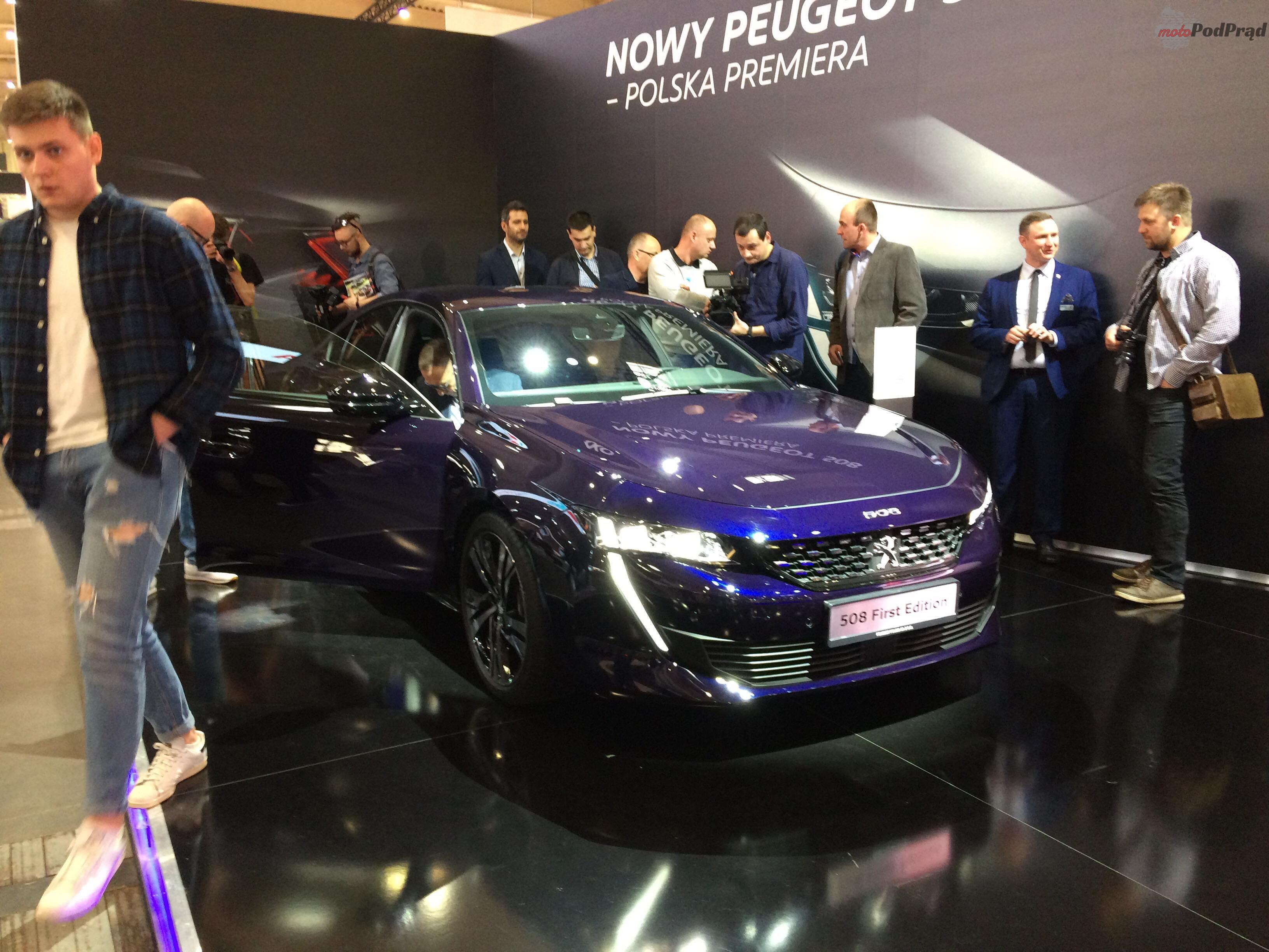 30074556 1801770483200931 2017124997 o Co w tym roku na Poznań Motor Show 2018?