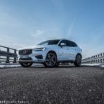 DSC1383 150x150 Test: Volvo XC60 T6 AWD R Design   rozdwojenie jaźni