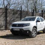 Dacia Duster 1 150x150 Test: Dacia Duster 1.5dci 90 KM   wiesz za co płacisz