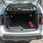 Dacia Duster 13 150x150 Test: Dacia Duster 1.5dci 90 KM   wiesz za co płacisz