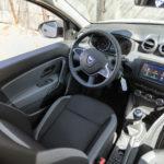 Dacia Duster 19 150x150 Test: Dacia Duster 1.5dci 90 KM   wiesz za co płacisz