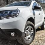Dacia Duster 2 150x150 Test: Dacia Duster 1.5dci 90 KM   wiesz za co płacisz