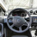 Dacia Duster 20 150x150 Test: Dacia Duster 1.5dci 90 KM   wiesz za co płacisz