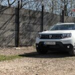 Dacia Duster 4 150x150 Test: Dacia Duster 1.5dci 90 KM   wiesz za co płacisz