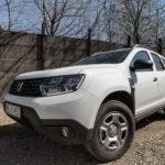 Dacia Duster 5 150x150 Test: Dacia Duster 1.5dci 90 KM   wiesz za co płacisz