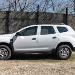 Dacia Duster 7 150x150 Test: Dacia Duster 1.5dci 90 KM   wiesz za co płacisz