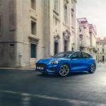 FORD 2018 FOCUS ST LINE  01 min 150x150 Po 8 latach Ford prezentuje nowego Focusa