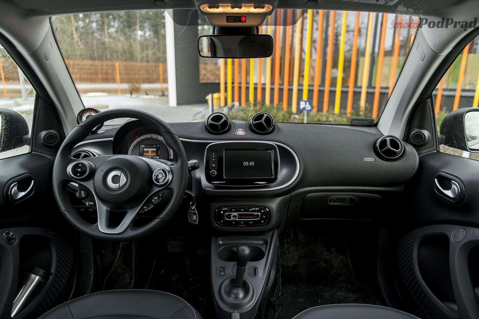 FOT8933 Test: Smart Fortwo Electric Drive. Masa problemów, masa frajdy