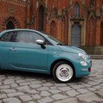 Fiat 500 Anniversario 10 150x150 Test: Fiat 500 Anniversario   gustowny dodatek