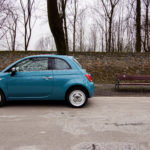 Fiat 500 Anniversario 2 150x150 Test: Fiat 500 Anniversario   gustowny dodatek