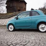 Fiat 500 Anniversario 3 150x150 Test: Fiat 500 Anniversario   gustowny dodatek