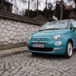 Fiat 500 Anniversario 4 150x150 Test: Fiat 500 Anniversario   gustowny dodatek