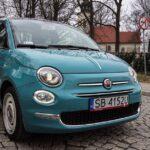 Fiat 500 Anniversario 5 150x150 Test: Fiat 500 Anniversario   gustowny dodatek