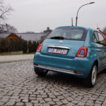 Fiat 500 Anniversario 6 150x150 Test: Fiat 500 Anniversario   gustowny dodatek