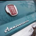 Fiat 500 Anniversario 7 150x150 Test: Fiat 500 Anniversario   gustowny dodatek