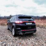 Ford Edge 12 150x150 Test: Ford Edge Vignale 2.0 TDCi   potęguje zadowolenie właściciela