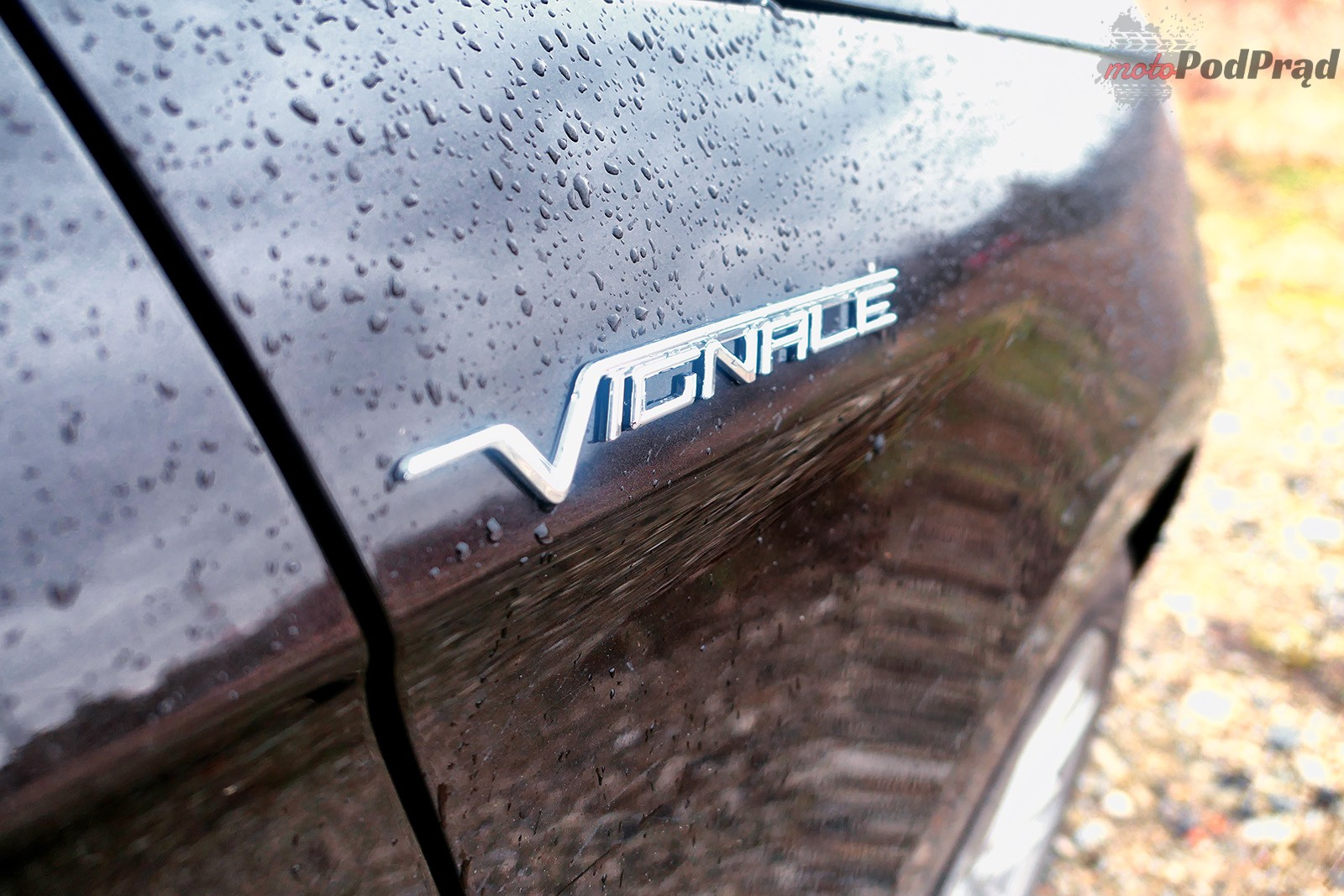 Ford Edge 14 Test: Ford Edge Vignale 2.0 TDCi   potęguje zadowolenie właściciela
