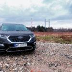 Ford Edge 16 150x150 Test: Ford Edge Vignale 2.0 TDCi   potęguje zadowolenie właściciela