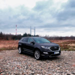 Ford Edge 17 150x150 Test: Ford Edge Vignale 2.0 TDCi   potęguje zadowolenie właściciela