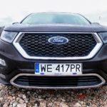 Ford Edge 25 150x150 Test: Ford Edge Vignale 2.0 TDCi   potęguje zadowolenie właściciela