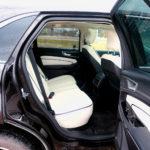 Ford Edge 26 150x150 Test: Ford Edge Vignale 2.0 TDCi   potęguje zadowolenie właściciela