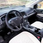 Ford Edge 29 150x150 Test: Ford Edge Vignale 2.0 TDCi   potęguje zadowolenie właściciela