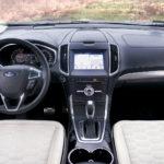 Ford Edge 32 150x150 Test: Ford Edge Vignale 2.0 TDCi   potęguje zadowolenie właściciela