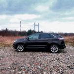 Ford Edge 8 150x150 Test: Ford Edge Vignale 2.0 TDCi   potęguje zadowolenie właściciela