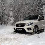 Mercedes GLE 500e 1 150x150 Test: Mercedes GLE 500e   czy ma to sens?