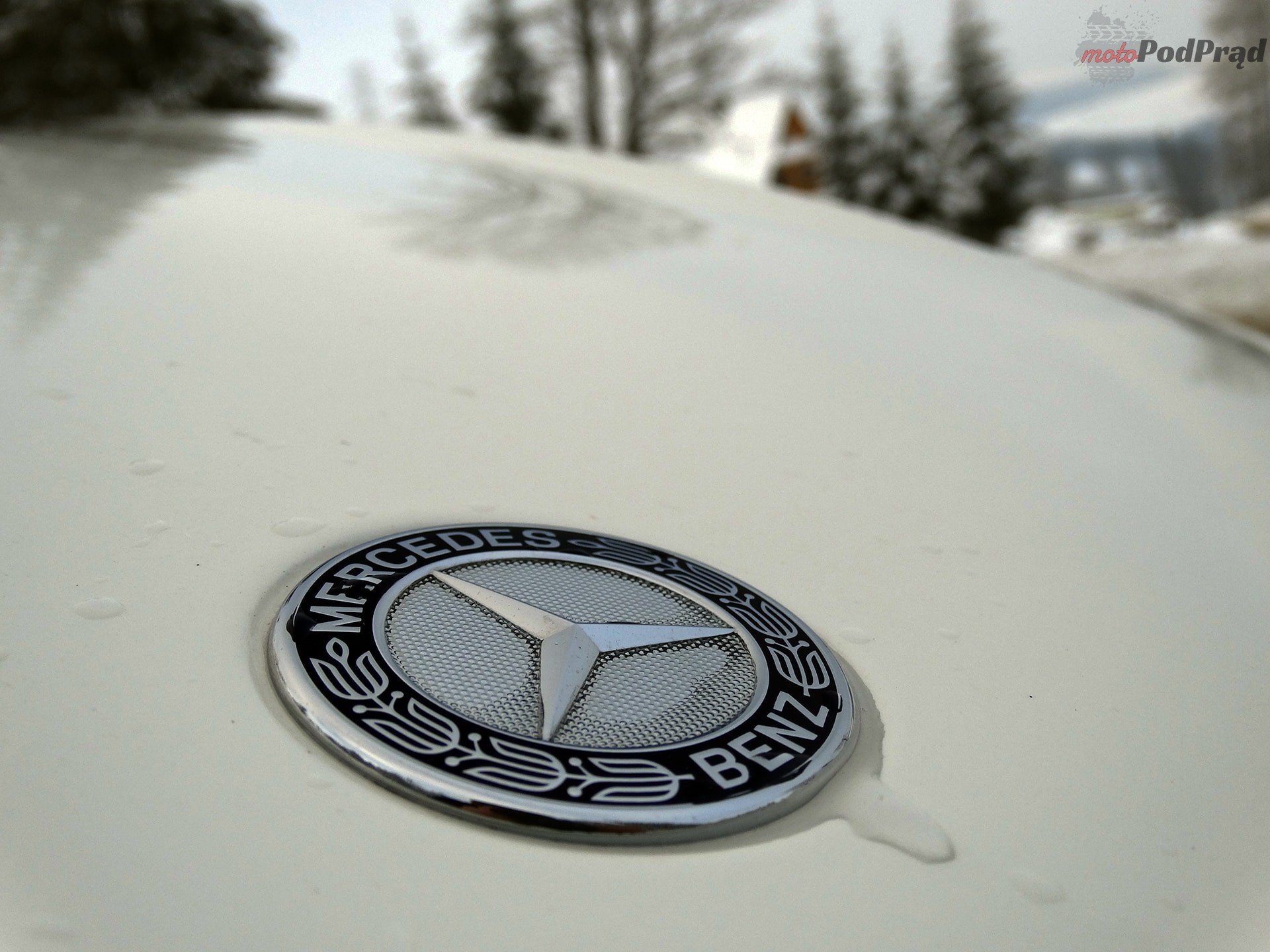 Mercedes GLE 500e 10 Test: Mercedes GLE 500e   czy ma to sens?