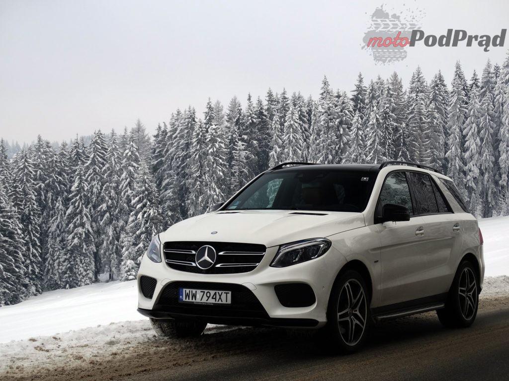Mercedes GLE 500e 3 1024x768 TOP 10   najtańsze nowe 400 KM