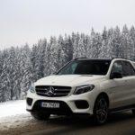 Mercedes GLE 500e 3 150x150 Test: Mercedes GLE 500e   czy ma to sens?