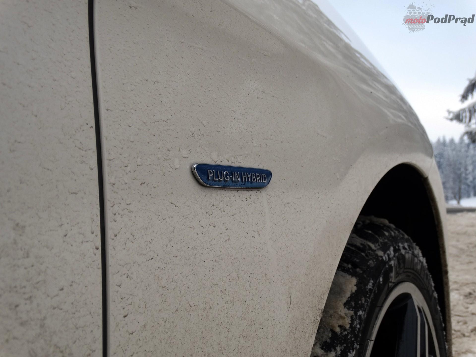Mercedes GLE 500e 9 Test: Mercedes GLE 500e   czy ma to sens?