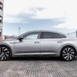 Volkswagen Arteon11 150x150 Test: Volkswagen Arteon 2.0 TSI 280 KM   udana metamorfoza