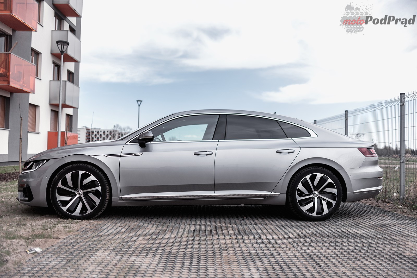 Volkswagen Arteon11 Test: Volkswagen Arteon 2.0 TSI 280 KM   udana metamorfoza