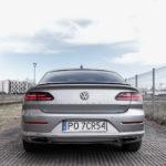 Volkswagen Arteon12 150x150 Test: Volkswagen Arteon 2.0 TSI 280 KM   udana metamorfoza