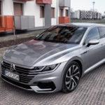 Volkswagen Arteon2 150x150 Test: Volkswagen Arteon 2.0 TSI 280 KM   udana metamorfoza