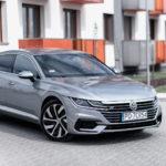 Volkswagen Arteon21 150x150 Test: Volkswagen Arteon 2.0 TSI 280 KM   udana metamorfoza