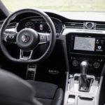Volkswagen Arteon37 150x150 Test: Volkswagen Arteon 2.0 TSI 280 KM   udana metamorfoza